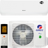 Сплит-система GREE MUSE R32 Wi-fi Inverter NEW 2019 GWH24AFB-K6DNA1A(1/4 3/8)